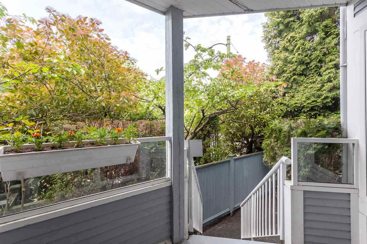 101 4696 W 10TH AVENUE - Point Grey Apartment/Condo for sale, 2 Bedrooms (R2203906) #5
