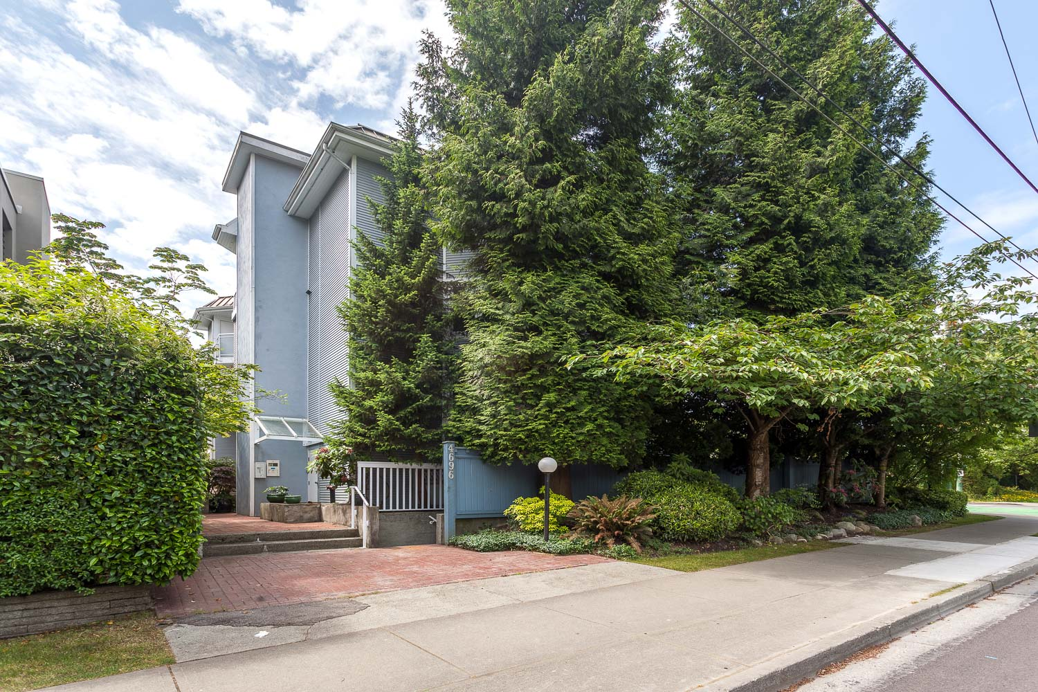 101 4696 W 10TH AVENUE - Point Grey Apartment/Condo for sale, 2 Bedrooms (R2203906) #22