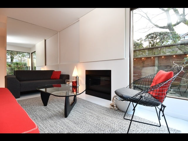 1870 BAYSWATER STREET - Kitsilano Townhouse for sale, 3 Bedrooms (R2345389) #5