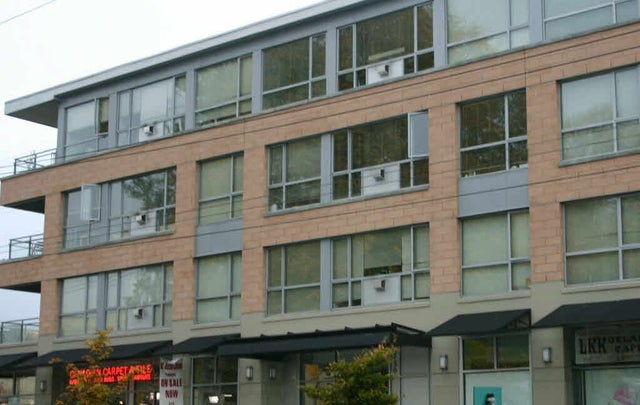 305 2630 Arbutus Street - Kitsilano Apartment/Condo for sale, 1 Bedroom (V618822) #1