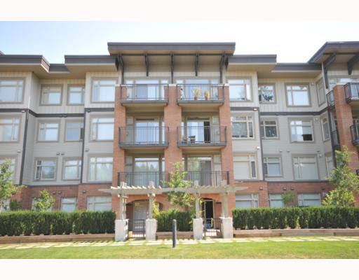 215 2250 Wesbrook Mall - University VW Apartment/Condo for sale, 2 Bedrooms (V795455) #1